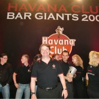 Finale - Havana Club Bar Giants 2008
